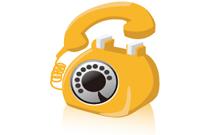 STEP 1:サポート窓口に電話する